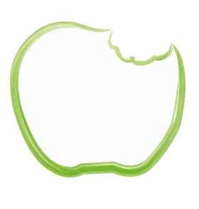 Logotipo GreenApple
